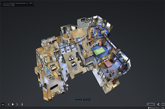 RealSCAN example